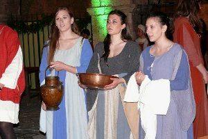 Foto Banchetto Medievale