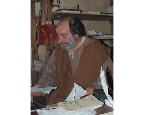 Foto Cartiera Medievale della Gaita San Giovanni 2012