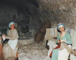 Foto Cartiera Medievale della Gaita San Giovanni 2006