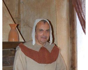 Foto Cartiera Medievale della Gaita San Giovanni 2011