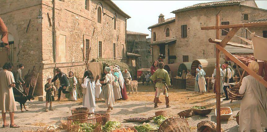 Foto Gaita San Giovanni 2006
