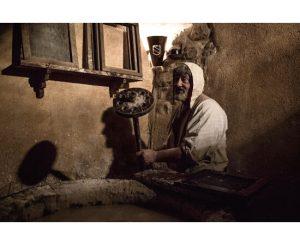 Foto Cartiera Medievale della Gaita San Giovanni 2015