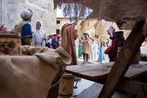 Gallerie fotografiche della Magnifica Gaita San Giovanni